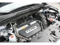 2009 Glacier Blue Metallic Honda CR-V EX-L 4WD  photo #26