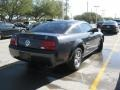 2007 Alloy Metallic Ford Mustang V6 Deluxe Coupe  photo #4