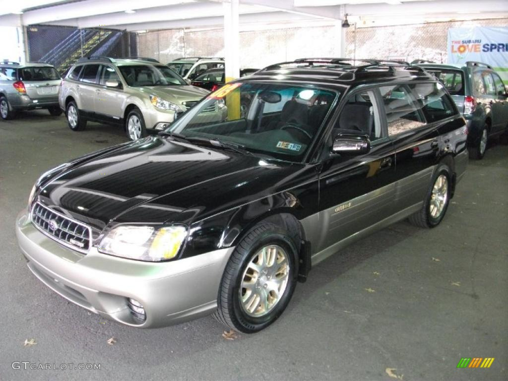 Pin 2003 subaru outback h6 3 0 wagon in seamist green pearl click to see on pinterest
