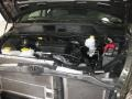 2008 Mineral Gray Metallic Dodge Ram 1500 SXT Quad Cab  photo #23