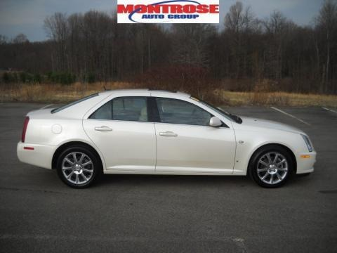 2007 cadillac sts 4 v8 awd data info and specs. Black Bedroom Furniture Sets. Home Design Ideas