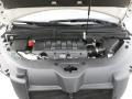 2009 White Opal Buick Enclave CXL  photo #24
