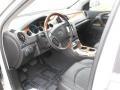 2009 White Opal Buick Enclave CXL  photo #27