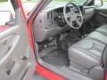Victory Red - Silverado 1500 Classic Work Truck Regular Cab Photo No. 4