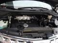 2007 Super Black Nissan Murano S AWD  photo #26