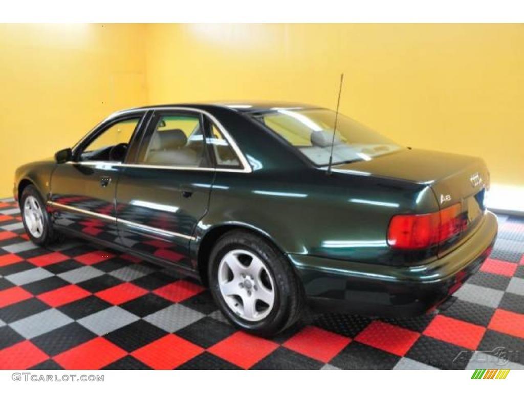 Kelebihan Kekurangan Audi S8 1998 Tangguh