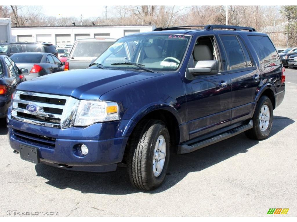 inventory auto limited ford owned expedition pre