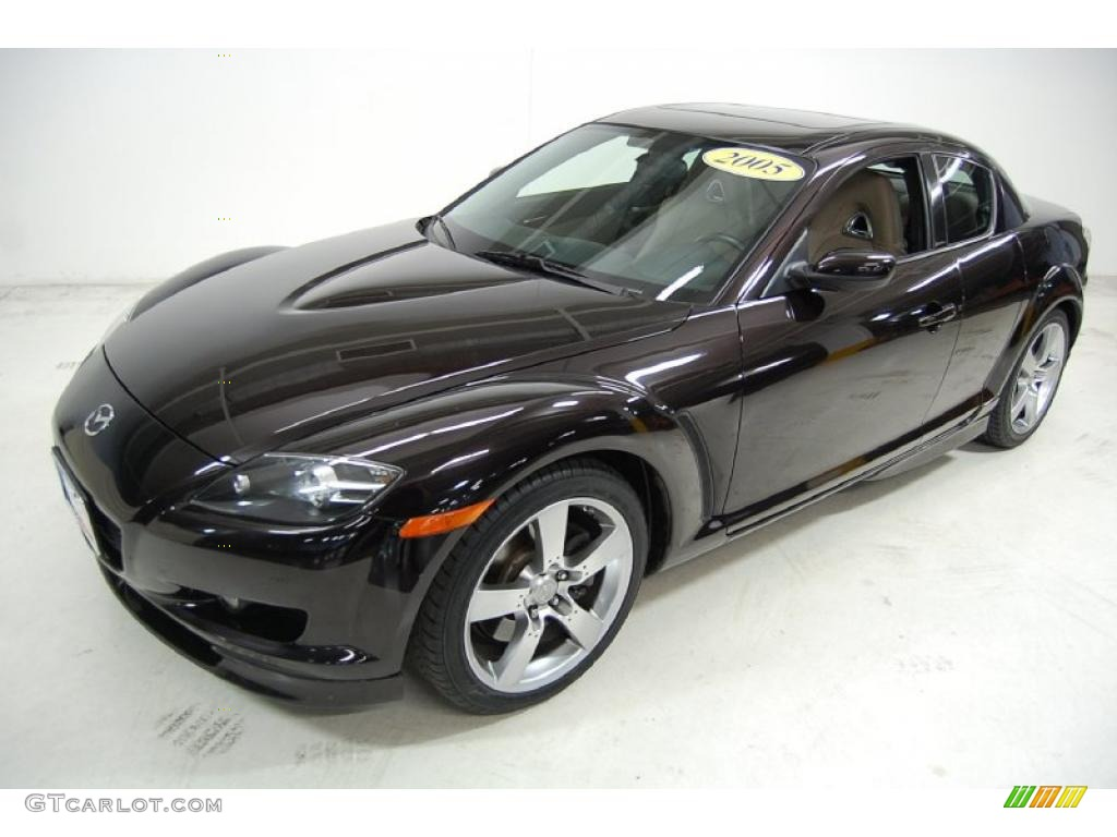 2005 mazda rx 8 shinka edition images. Black Bedroom Furniture Sets. Home Design Ideas