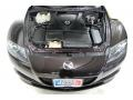 2005 Black Cherry Mica Mazda RX-8 Shinka Special Edition  photo #15