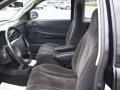 2004 Black Dodge Dakota SXT Club Cab  photo #10
