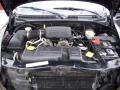 2004 Black Dodge Dakota SXT Club Cab  photo #11