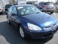 Eternal Blue Pearl - Accord EX V6 Sedan Photo No. 3