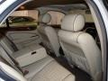 2007 Porcelain White Jaguar XJ XJ8  photo #26