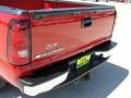 2006 Victory Red Chevrolet Silverado 1500 LS Crew Cab  photo #23