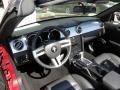 2006 Redfire Metallic Ford Mustang GT Premium Convertible  photo #3