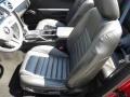 2006 Redfire Metallic Ford Mustang GT Premium Convertible  photo #4