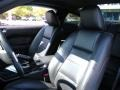 2007 Tungsten Grey Metallic Ford Mustang V6 Premium Coupe  photo #12