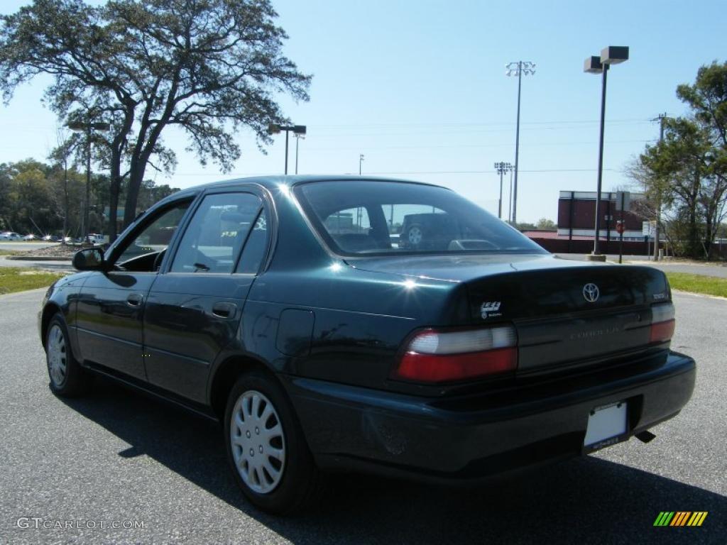 Kekurangan Corolla 1997 Tangguh