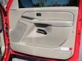 2006 Victory Red Chevrolet Silverado 1500 LT Regular Cab  photo #18