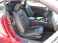 2007 Redfire Metallic Ford Mustang GT Premium Convertible  photo #13