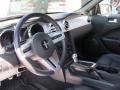 2007 Redfire Metallic Ford Mustang GT Premium Convertible  photo #15