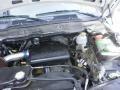 2002 Bright White Dodge Ram 1500 SLT Regular Cab 4x4  photo #34