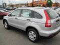 2010 Alabaster Silver Metallic Honda CR-V LX  photo #3
