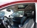 2007 Sunset Red Pearl Metallic Nissan Murano SL AWD  photo #11