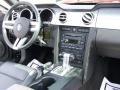 2007 Black Ford Mustang V6 Premium Convertible  photo #18