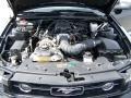 2007 Black Ford Mustang V6 Premium Convertible  photo #19