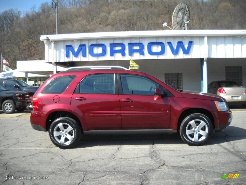 2007 sonoma red metallic pontiac torrent 27919781 for Inside 2007 torrent