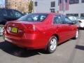 Moroccan Red Pearl - Accord SE Sedan Photo No. 5