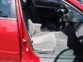 Moroccan Red Pearl - Accord SE Sedan Photo No. 17