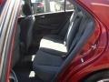 Moroccan Red Pearl - Accord SE Sedan Photo No. 19