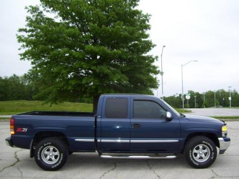 2000 gmc sierra 1500 slt extended cab 4x4 data info and specs. Black Bedroom Furniture Sets. Home Design Ideas