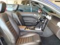 2007 Vista Blue Metallic Ford Mustang GT Premium Convertible  photo #13