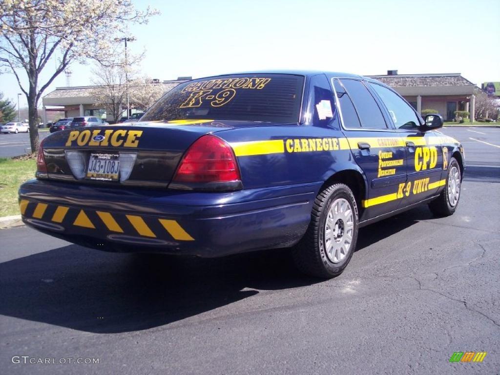 2016 Ford Utility Police Interceptor Blue for sale on ...  |Blue Ford Interceptor