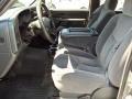 2006 Graystone Metallic Chevrolet Silverado 1500 LS Crew Cab  photo #4