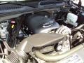 2006 Graystone Metallic Chevrolet Silverado 1500 LS Crew Cab  photo #16