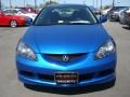 2006 Vivid Blue Pearl Acura RSX Sports Coupe  photo #10