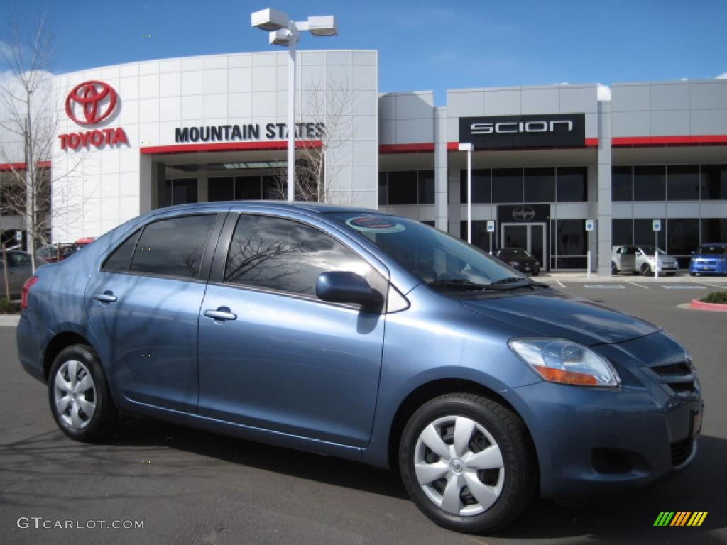 Kekurangan Toyota Yaris 2008 Spesifikasi