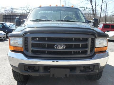 2001 ford f250 super duty xl regular cab data info and specs. Black Bedroom Furniture Sets. Home Design Ideas