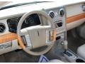2008 White Suede Lincoln MKZ Sedan  photo #8