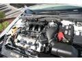 2008 White Suede Lincoln MKZ Sedan  photo #19