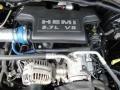 2006 Brilliant Black Crystal Pearl Dodge Ram 1500 Laramie Quad Cab 4x4  photo #30