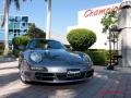 Seal Grey Metallic - 911 Carrera S Coupe Photo No. 3