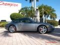 Seal Grey Metallic - 911 Carrera S Coupe Photo No. 4