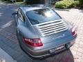 Seal Grey Metallic - 911 Carrera S Coupe Photo No. 6
