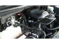 2006 Graystone Metallic Chevrolet Silverado 1500 LT Crew Cab 4x4  photo #44
