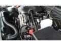 2006 Graystone Metallic Chevrolet Silverado 1500 LT Crew Cab 4x4  photo #45